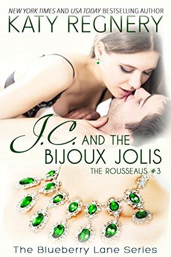 💍J.C.  And the Bijoux Jolis BlogTour💍
