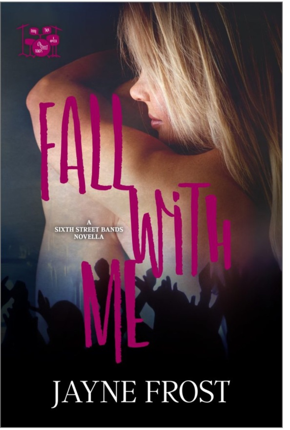 ✨Fall With Me Cover Reveal✨