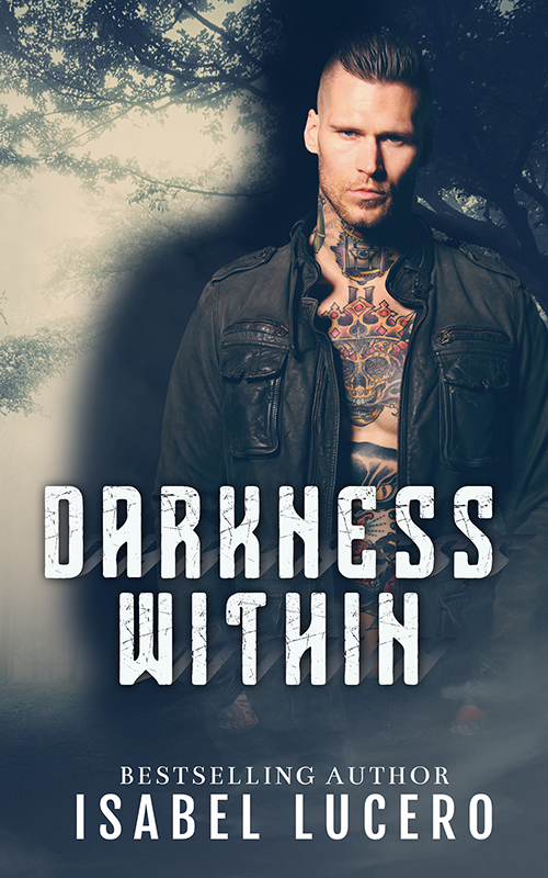 ⚫️Darkness Within BlogTour⚫️