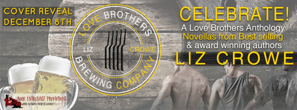 ❤️Love Brothers Cover Reveal❤️