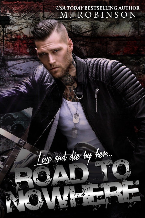 🏍Road to Nowhere Release Blitz🏍