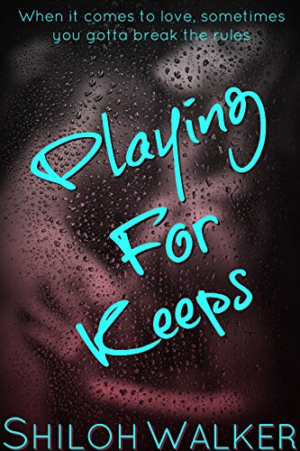 "💥""Playing For Keeps"" Re-Release Blitz💥"